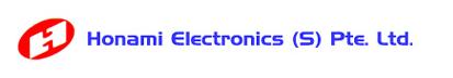 Honami Electronics Online Product Catalog